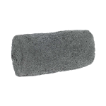 dog groomer stone brush