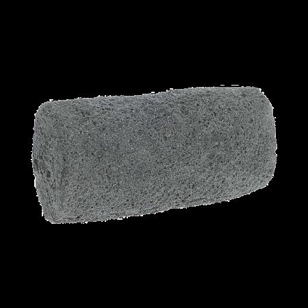 dog groomer stone brush