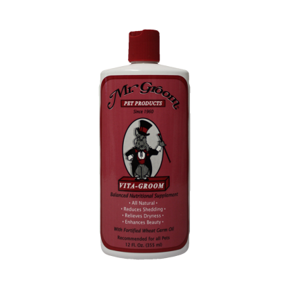 Vita-Groom 12oz. Product Image