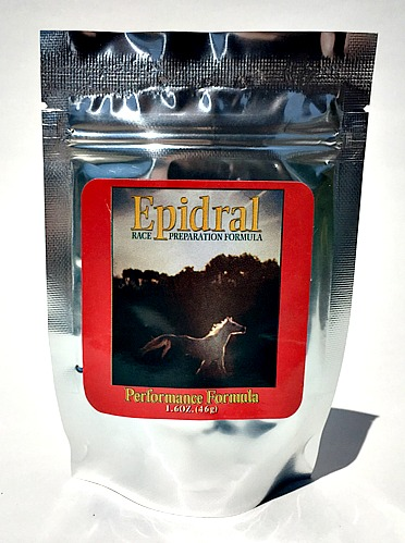 epidral powder for horse